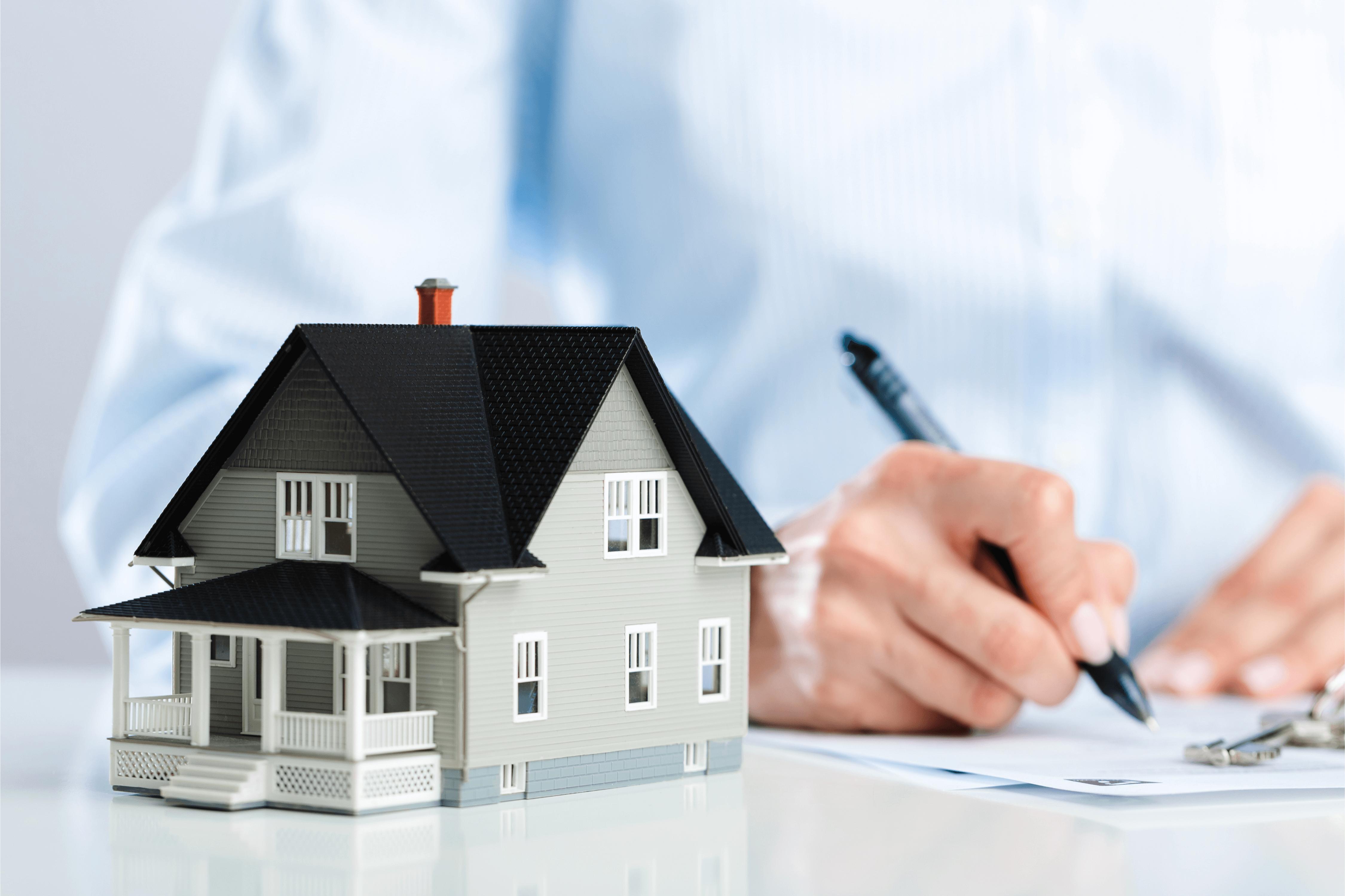Charlotte Mortgage Tips Rosegate